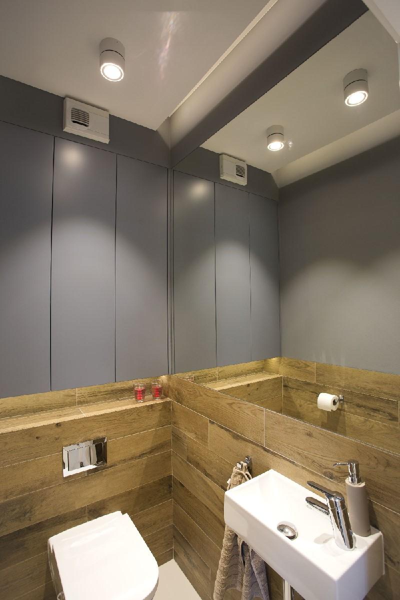 Oświetlenie łazienki Najczęstsze Błędy Mistic Lighting