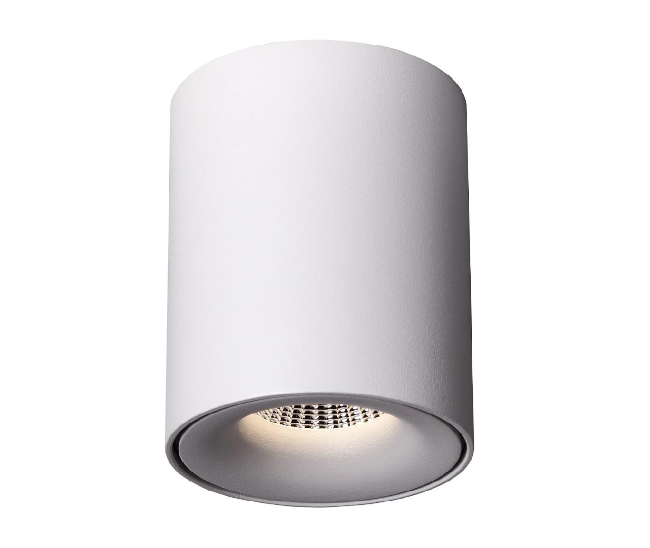 Oprawa LED Mistic ELONG White