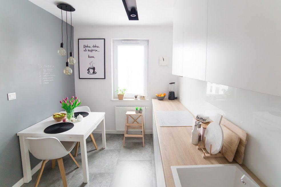 Jak Wybrać Oświetlenie Do Kuchni Mistic Lighting