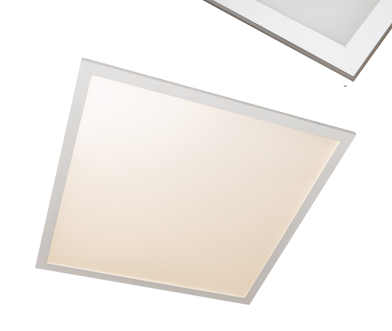MISTIC Panel LED 60x60 40W MATT WHITE