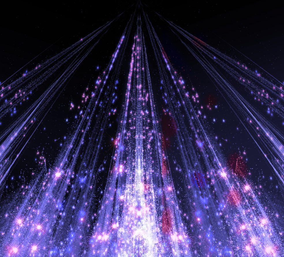 Na Czym Polega Laserowe Oświetlenie Domu Mistic Lighting